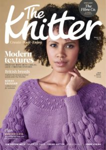 The Knitter – August 2019