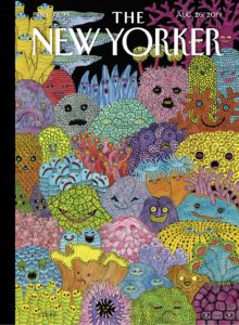 The New Yorker – August 26, 2019