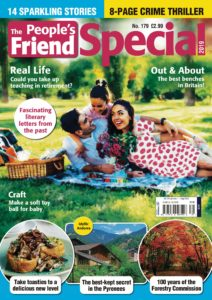 The Peoples Friend Special – August 21, 2019