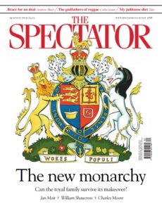 The Spectator – August 24, 2019