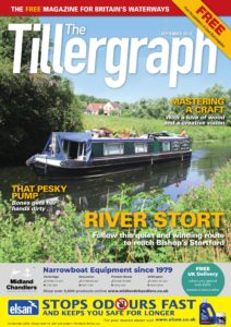 The Tillergraph – September 2019