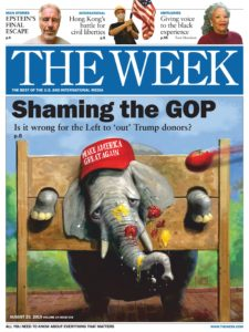 The Week USA – August 31, 2019