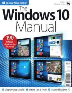 The Windows 10 Manual – VOL 16, 2019