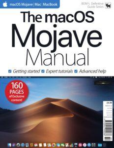 The macOS Mojave Manual – VOL 32, 2019