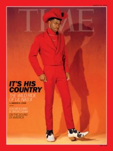 Time International Edition – August 26, 2019