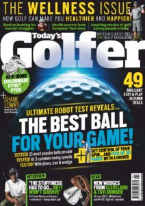 Todays Golfer UK – October 2019