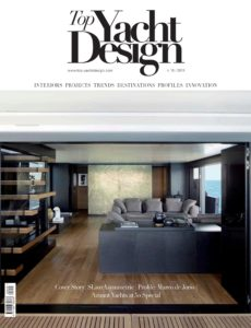 Top Yacht Design – Agosto 2019