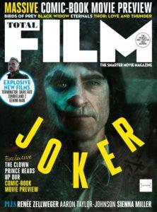 Total Film – September 2019