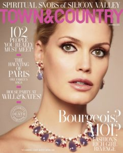 Town & Country USA – September 2019