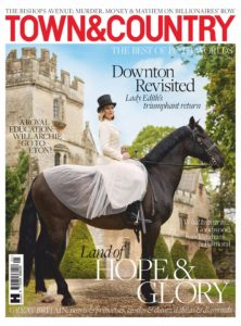 Town & Country UK – July 2019