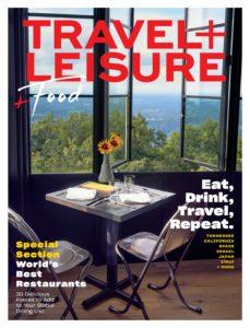 Travel+Leisure USA – September 2019