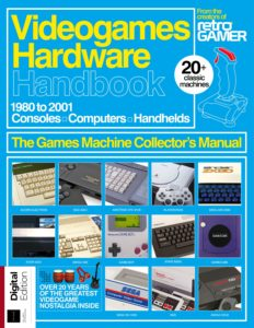 Videogames Hardware Handbook Vol  2, 5th Edition 2019