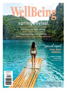 WellBeing – August 2019
