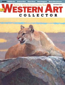 Western Art Collector – September 2019
