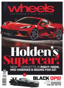 Wheels Australia – September 2019