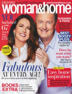 Woman & Home UK – October 2019