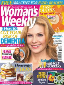 Womans Weekly UK – 06 August 2019