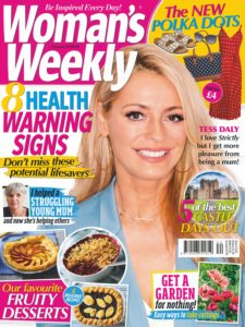 Womans Weekly UK – 20 August 2019