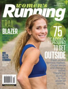 Womens Running USA – September 2019