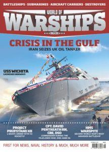 World of Warships – September 2019