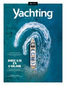Yachting USA – September 2019