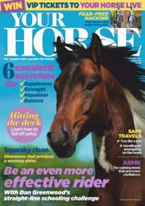 Your Horse – October 2019