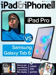 iPad & iPhone User – August 2019