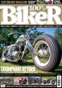 100% Biker – September 2019