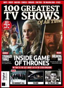100 Greatest TV Shows – 4th Edition 2019