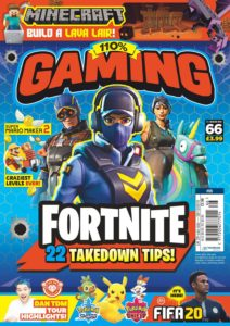 110% Gaming – Issue 66, 2019