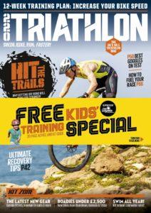 220 Triathlon UK – November 2019