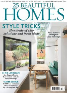 25 Beautiful Homes – October 2019