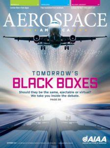 Aerospace America – September 2019