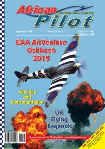 African Pilot – September 2019