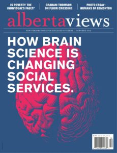 Alberta Views Magazine – October 2019