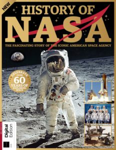 All About History History of NASA – 2nd Edition 2019