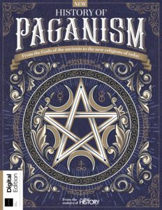 All About History History of Paganism – First Edition 2019