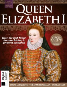 All About History Story Book of Queen Elizabeth I – 2nd Edition 2019
