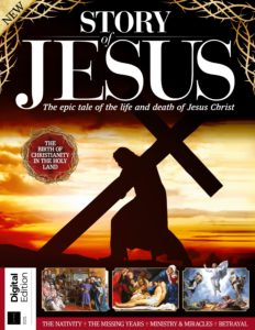 All About History Story Of Jesus – 2nd Edition 2019