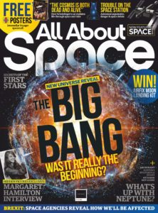 All About Space – Issue 95 2020