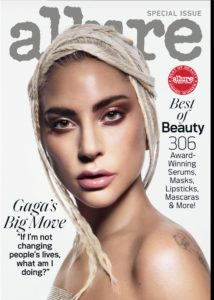 Allure USA – Special Issue 2019