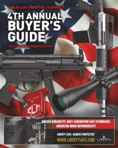American Shooting Journal – Buyers Guide 2019