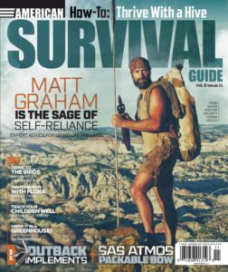 American Survival Guide – November 2019