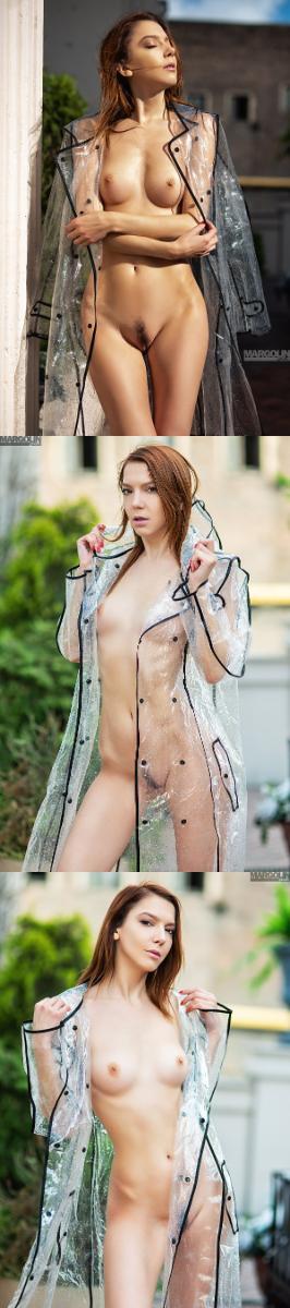 Anastasia Treplev by Alexander Margolin