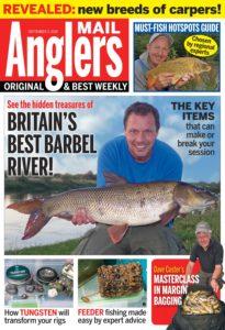 Anglers Mail – 03 September 2019