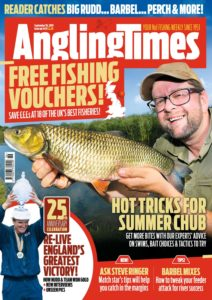 Angling Times – 10 September 2019