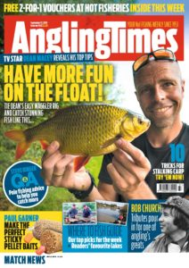 Angling Times – 17 September 2019