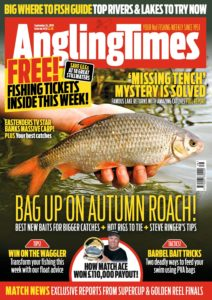 Angling Times – 24 September 2019