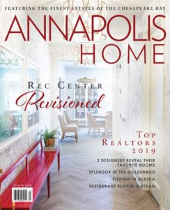 Annapolis Home – September-October 2019