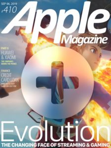 AppleMagazine – September 06, 2019